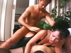 Anal, Czech, Facials, Gaping hole