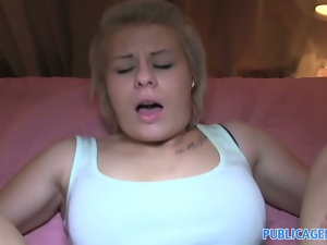 Amateur, Blondes, Fucking, Hardcore, Pov, Tricked