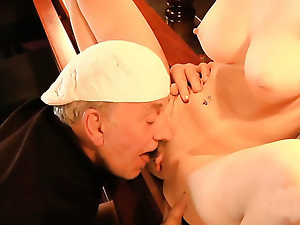 Blondes, Blowjob, Doggystyle, Hardcore, Missionary, Old and young, Pornstars, Teens, Uk