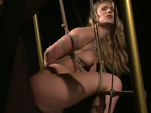 Ass, Bdsm, Blondes, Fingering, Hardcore, Poor girl, Small tits