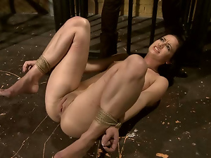 Ass, Bdsm, Brunettes, Milf, Mom, Nipples, Pleasure, Pornstars, Pussy, Small tits