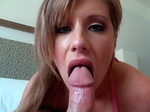 Big tits, Bikini, Blondes, Blowjob, Busty, Close up, Cowgirl, Horny, Housewife, Milf, Mom, Mother, Pussy, Riding, Shaved
