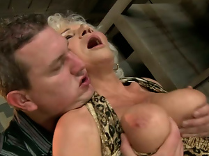 Big tits, Blondes, Blowjob, Busty, Cheating, Close up, Granny, Hairy, Hardcore, Horny, Housewife, Mom, Old and young, Pussy