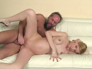 Blondes, Doggystyle, Gyno exam, Hardcore, Missionary, Old and young, Pregnant, Small tits, Young