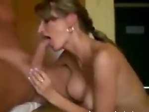 Amateur, Ass, Blondes, Blowjob, Boyfriend, Busty, Girlfriend, Homemade, Long hair, Sexy, Sucking, Tits