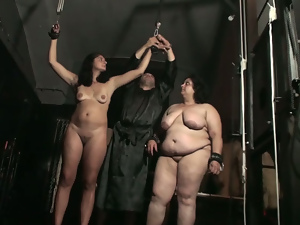 Bbw, Bdsm, Fat, Lady, Mature, Mom, Reality