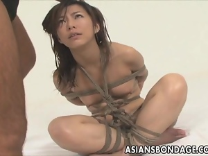Amateur, Asian, Bdsm, Bondage, Fetish, Japanese, Teens, Tied up