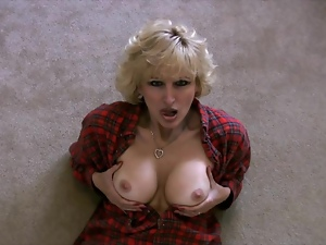 Blondes, Blowjob, Cumshots, Facials, Milf, Mom, Pov