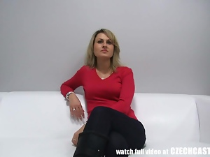 Amateur, Blowjob, Casting, Cumshots, Czech, Doggystyle, Hardcore, Homemade, Milf, Orgasm, Pov, Reality