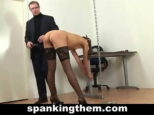 Brunettes, Domination, Fetish, Humiliation, Masturbating, Punish, Sex toys, Spanking, Teens