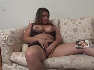 Bbw, Big tits, Blondes, Chubby, Fat, Huge tits, Masturbating, Mature, Milf, Mom, Mother, Shower, Solo, Vibrator
