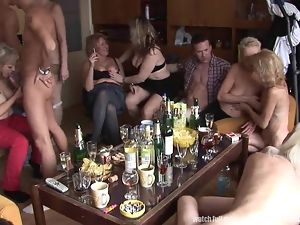 4some, Amateur, Cumshots, Czech, Granny, Group sex, Hardcore, Homemade, Masturbating, Milf, Old, Orgy, Party, Reality, Swingers, Threesome