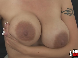 Anal, Ass fucking, Ass to mouth, Big nipples, Big tits, Blowjob, Brunettes, Cumshots, Deepthroat, Doggystyle, Facials, Gagging, High heels, Tattoo, Teens