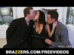 Anal, Blowjob, Gangbang, Group sex, Hardcore, Lingerie, Masturbating, Mmf, Threesome