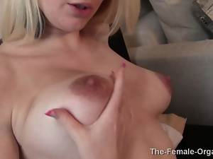 Babes, Big tits, Blondes, Coeds, Hairy, Lactating, Masturbating, Milf, Milk, Natural boobs, Orgasm, Pussy, Solo