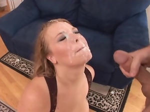 Big tits, Blondes, Blowjob, Bukkake, Cumshots, Deepthroat, Fingering, Gagging, Gangbang, Group sex, Natural boobs, Titty fuck