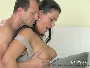 Doggystyle, Fucking, Mature, Milf, Mom
