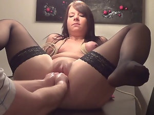 Double penetration, Fingering, Fisting, German, Hardcore, Teens