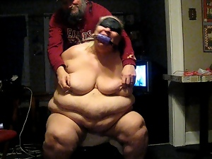 Bbw, Bdsm, Funny, Husband, Mature, Tied up