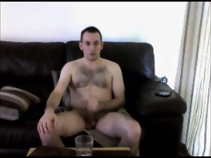 Amateur, Cum, Gay, Masturbating, Small cock, Wanking, Webcam