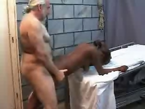Black, Fucking, Hardcore, Interracial, Old, Teens