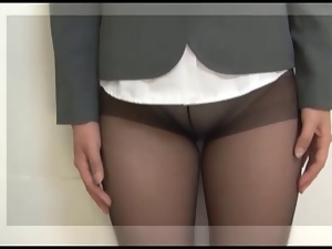 Asian, Bdsm, Hardcore, Japanese, Leashed, Pantyhose
