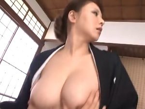 Asian, Creampie, Japanese, Uncensored