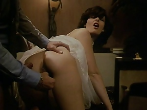 Cunt, Group sex, Hairy, Stockings, Swingers, Vintage