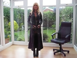 Amateur, British, Lace, Leather, Milf, Pvc, Stockings