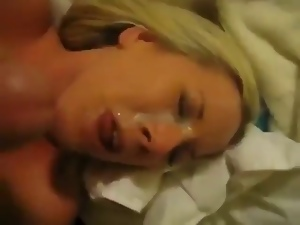 Cumshots, Facials, Laughing