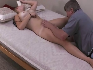 Amateur, Cuckold, Girlfriend, Old, Young