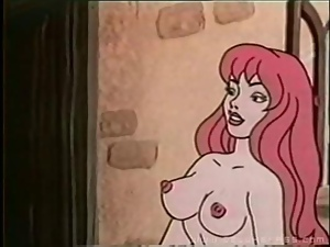 Animation, Cartoons, Erotic, Funny, Story