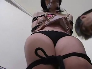 Bondage, Japanese, Wife
