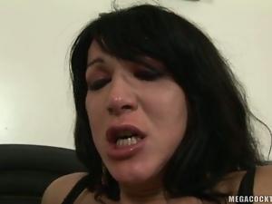 Ravage, Shemales, Tgirl, Tranny, Transsexual