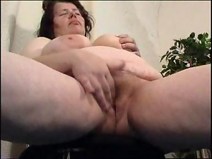 Bbw, Chubby, Chunky, Cunt, Mature, Mom, Solo