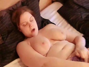 Amateur, Chubby, Juicy, Masturbating, Reality, Snatch, Vegetable