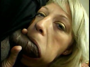 Black, Blondes, Deepthroat, Dick, Gangbang, Mature, Milf, White