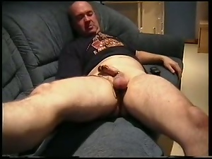 Cumshots, Electrified, Masturbating