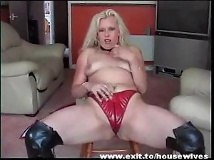 Ass, Awesome, Blondes, Boots, Dutch, Mature, Pussy, Softcore, Sologirl, Spreading