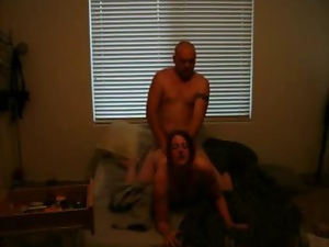 Breeding, Creampie, Homemade
