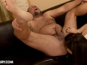 Action, Ass licking, Fucking, Old farts