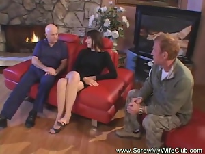 Cheating, Fucking, Husband, Swingers, Wife