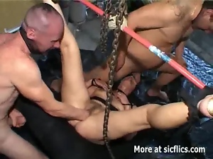 Domination, Fetish, Fisting, Old, Slave, Slut