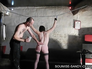 Bdsm, Compilation, Couple, Fisting, Hogtied, Rough, Submissive