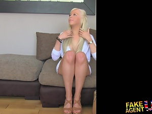 Amateur, Audition, Blondes, Casting, Cumshots, Interview, Pov, Tricked, Young