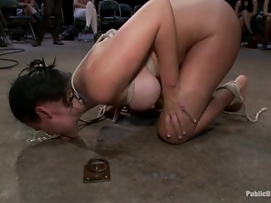 Bdsm, Bondage, Chained, Fetish, Fucking, Humiliation, Princess, Slave