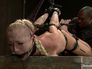 Bdsm, Bitch, Blondes, Bondage, Fetish, Punish