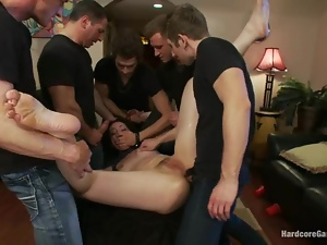 Anal, Gangbang, Humiliation, Neighbor, Rough, Sexy