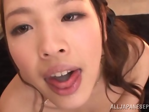 Asian, Blowjob, Cum in mouth, Cumshots, Japanese, Rimjob, Swallow