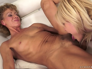 Action, Babes, Blondes, Granny, Horny, Lesbian, Old and young